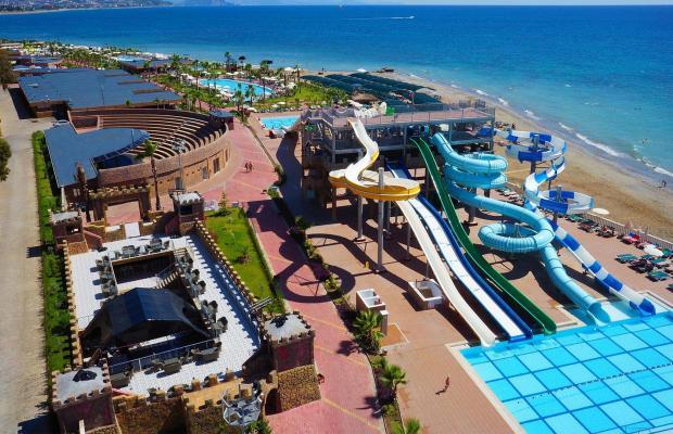 фотографии отеля Eftalia Splash Resort изображение №3