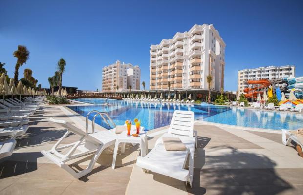 фото отеля Ramada Resort Lara изображение №29