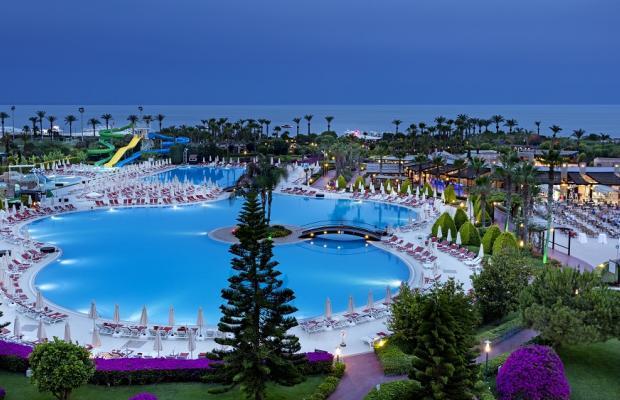 фотографии отеля Miracle Resort Hotel изображение №51