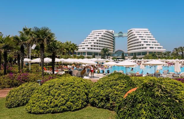 фото Miracle Resort Hotel изображение №46