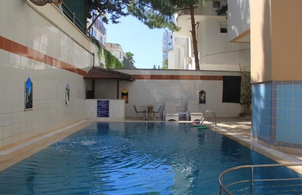 фото Nasa Flora Hotel изображение №10