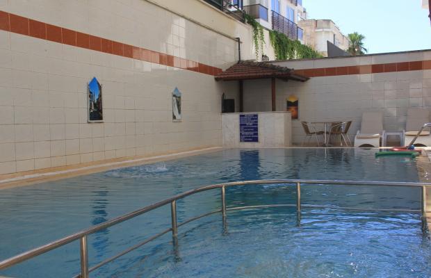 фото отеля Nasa Flora Hotel изображение №9