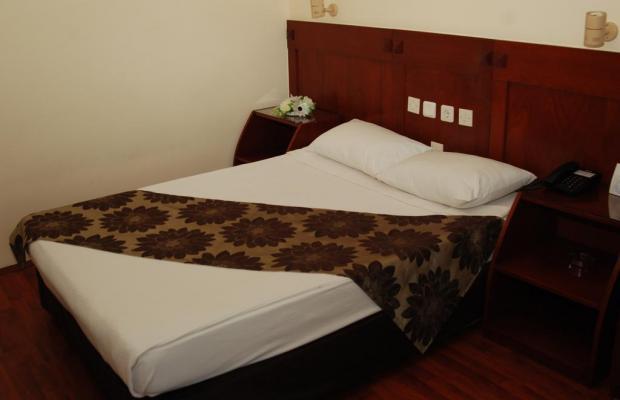 фотографии Nazar Beach City & Resort Hotel изображение №16