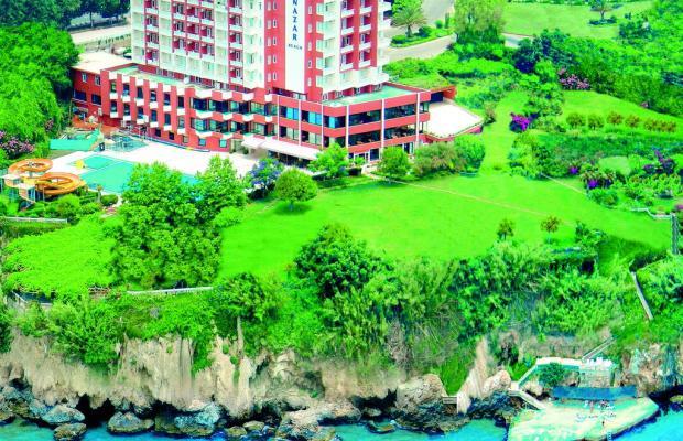 фото отеля Nazar Beach City & Resort Hotel изображение №13