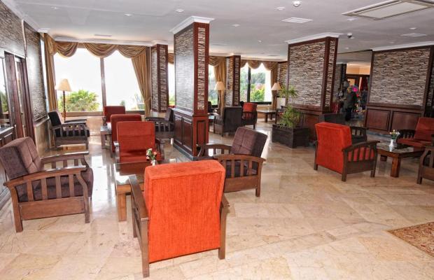 фотографии Nazar Beach City & Resort Hotel изображение №8