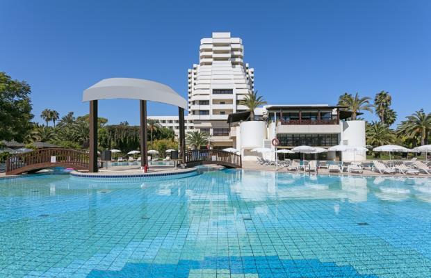 фото отеля Ozkaymak Falez изображение №25