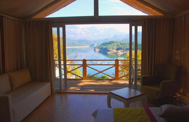фото отеля Sakli Gol Evleri изображение №17