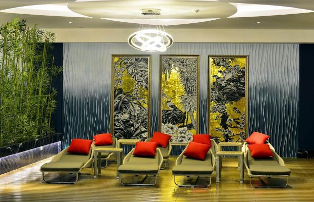 фотографии отеля Azura Deluxe Resort & Spa изображение №55