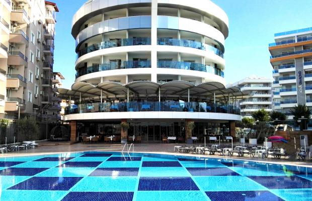 фотографии отеля Sunprime C-Lounge изображение №3