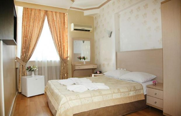 фотографии отеля Erdem Hotel изображение №35