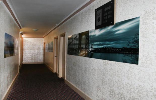 фотографии отеля Erdem Hotel изображение №31