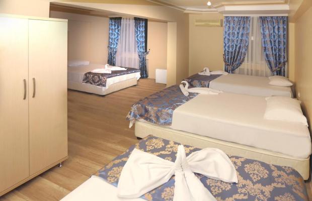 фото Erdem Hotel изображение №22