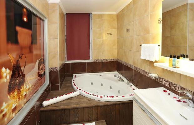 фото отеля Erdem Hotel изображение №21