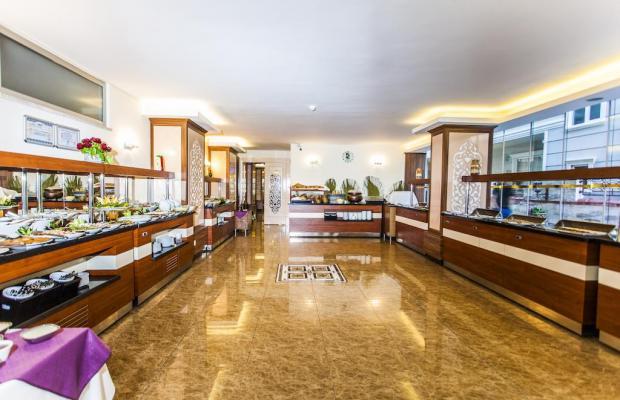 фото Oba Time Hotel изображение №38