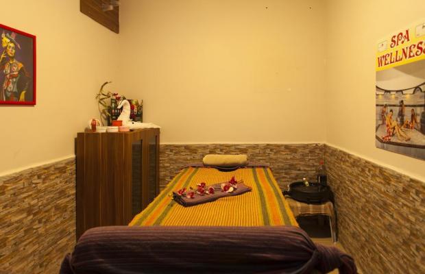 фотографии отеля Oba Time Hotel изображение №35