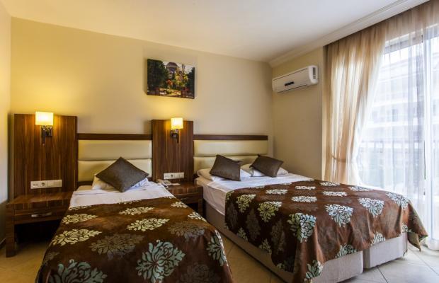 фотографии Oba Time Hotel изображение №8