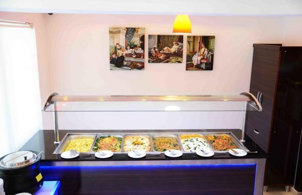 фотографии Pekcan Hotel изображение №24