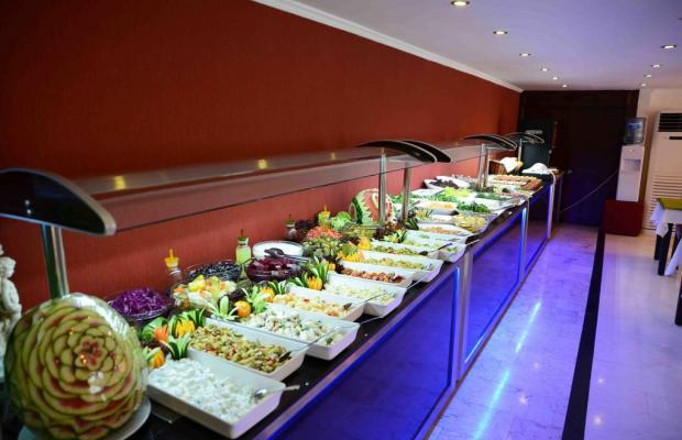 фотографии отеля Pekcan Hotel изображение №23
