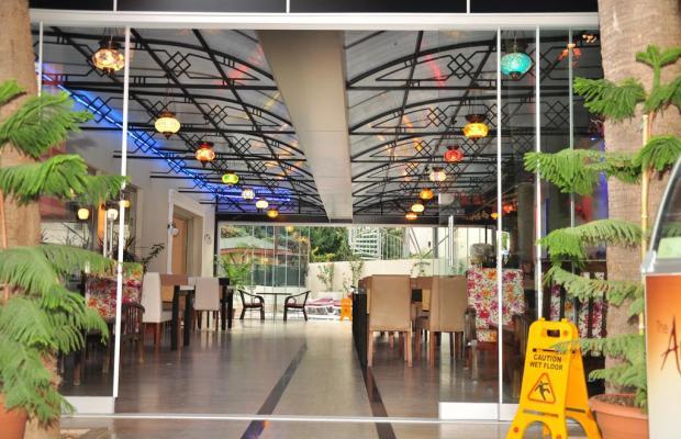 фото Pekcan Hotel изображение №14