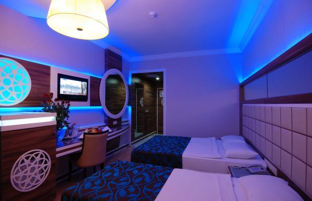 фотографии отеля Grand Zaman Beach изображение №11