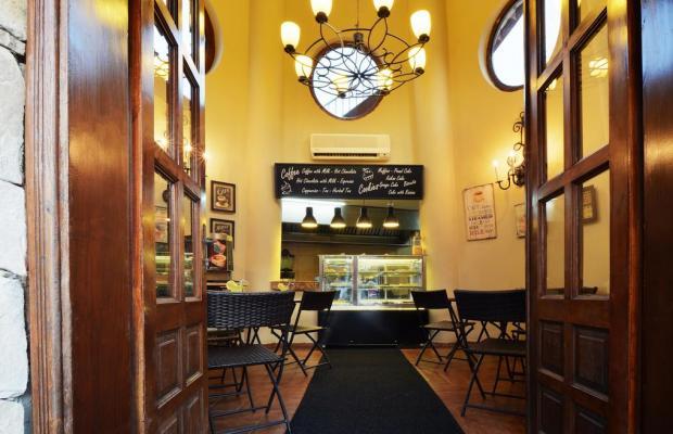 фотографии отеля Grand Cettia изображение №3