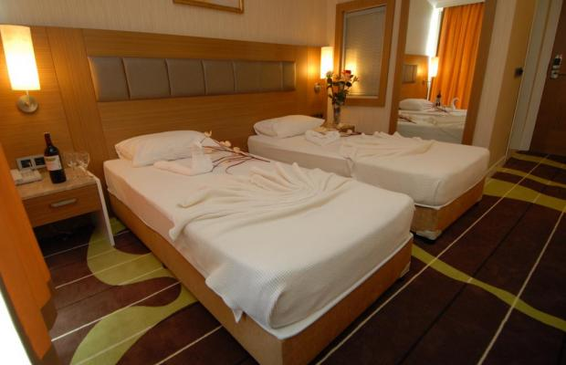 фотографии Oba Star Hotel & Spa изображение №16