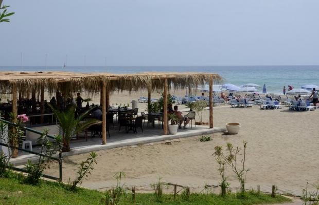 фотографии отеля Oba Star Hotel & Spa изображение №7