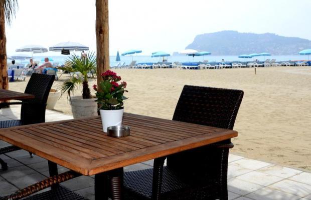 фотографии отеля Oba Star Hotel & Spa изображение №3