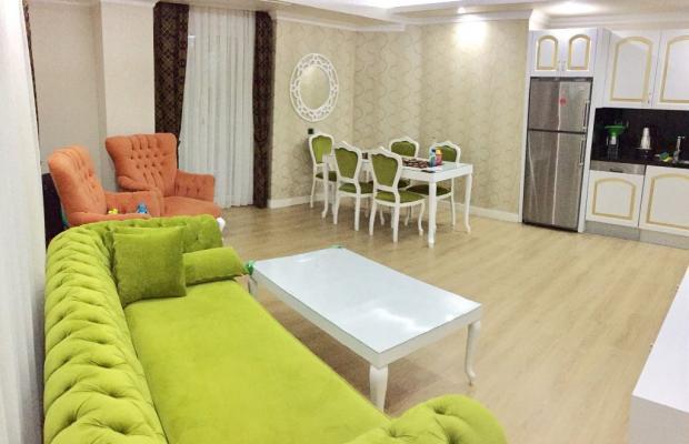 фотографии отеля Melda Palace изображение №3