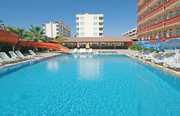 фотографии отеля Sunside Beach (ex. Blue Moon Beach Hotel) изображение №3