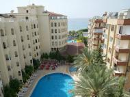 Club Hotel Syedra Princess (ex. Xeno Hotels Syedra Princess; Life Syedra Princess), 4*