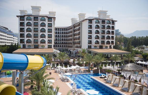 фото Quattro Beach Spa & Resort изображение №6