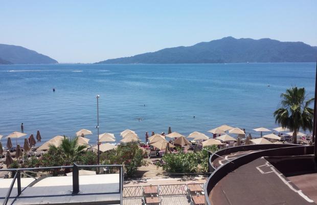 фото Mehtap Beach Hotel Marmaris (ex. Mehtap) изображение №14