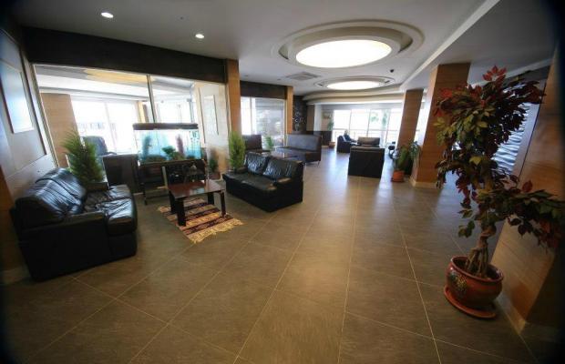 фото отеля Mehtap Beach Hotel Marmaris (ex. Mehtap) изображение №5