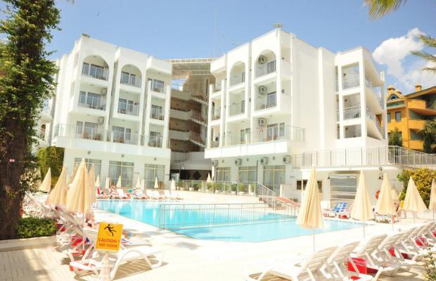 фотографии отеля Club Atrium Hotel Marmaris (ex. Melay Hotel) изображение №3