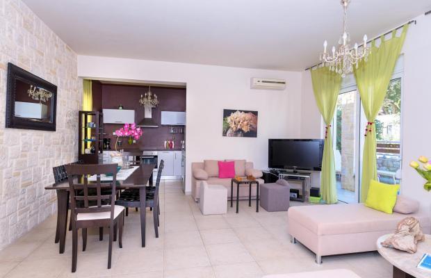 фото отеля Azure Beach Villas изображение №41