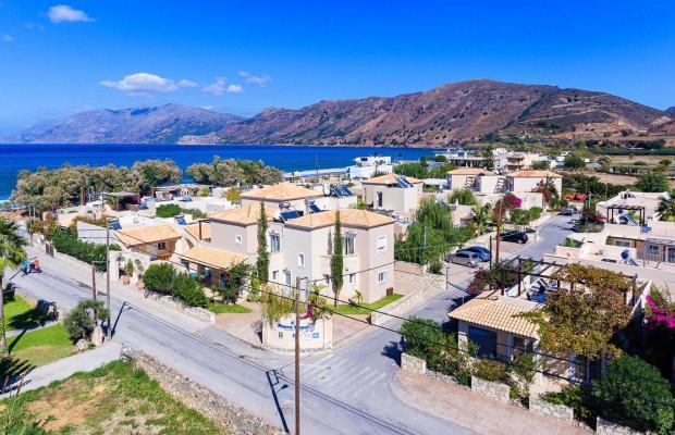 фото Azure Beach Villas изображение №22