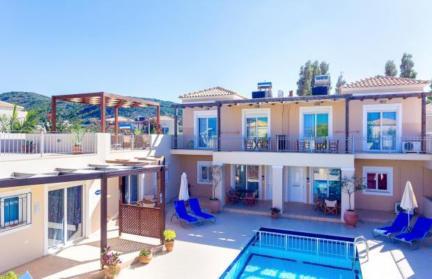 фото Azure Beach Villas изображение №14