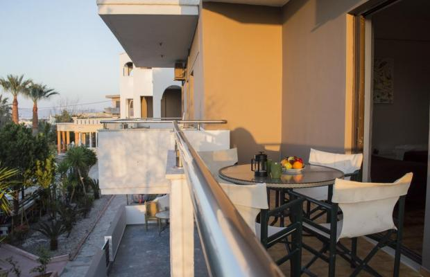 фотографии отеля Nireas Hotel изображение №11