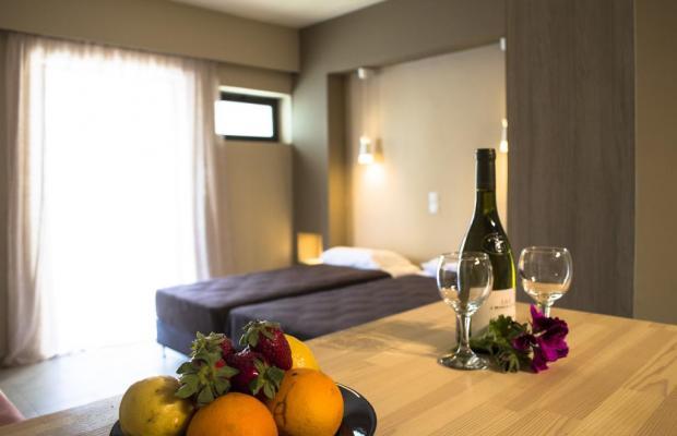 фото отеля Nireas Hotel изображение №5