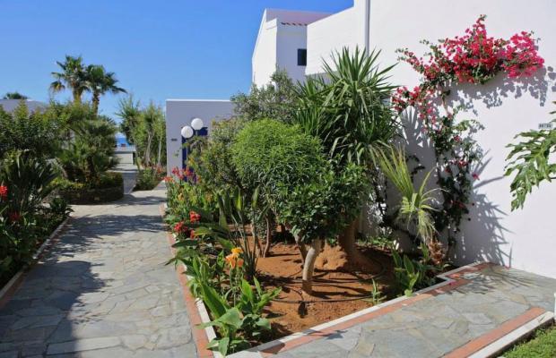 фото отеля Marina Sands Art & Beach изображение №13