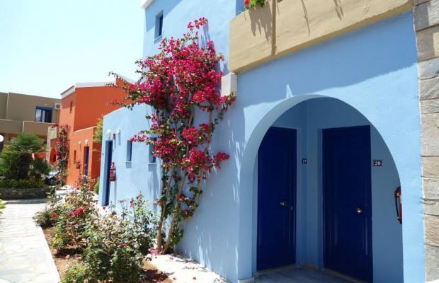 фото отеля Marina Sands Art & Beach изображение №9