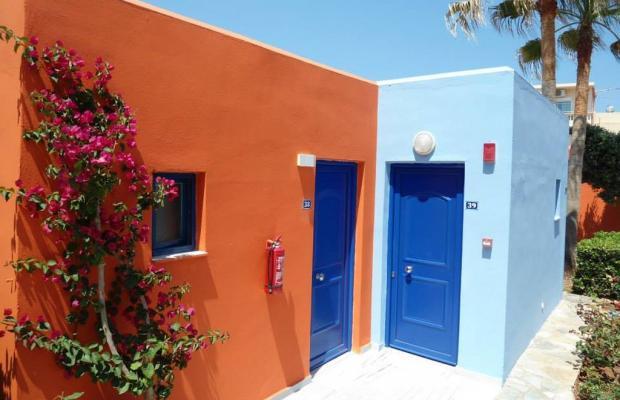 фотографии отеля Marina Sands Art & Beach изображение №3