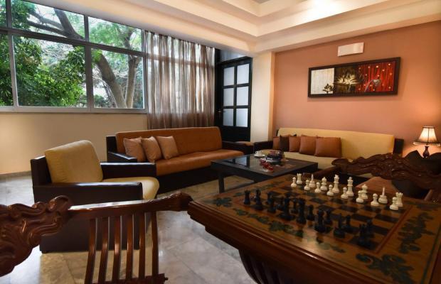 фотографии Hotel Hermes изображение №12