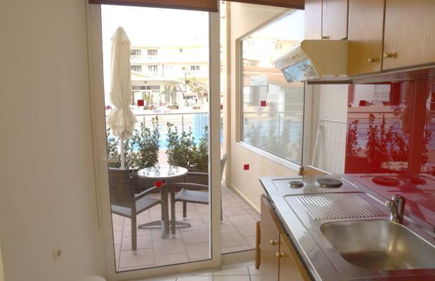 фото Christina Apartments изображение №26