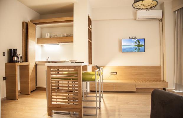 фото отеля Christina Apartments изображение №5