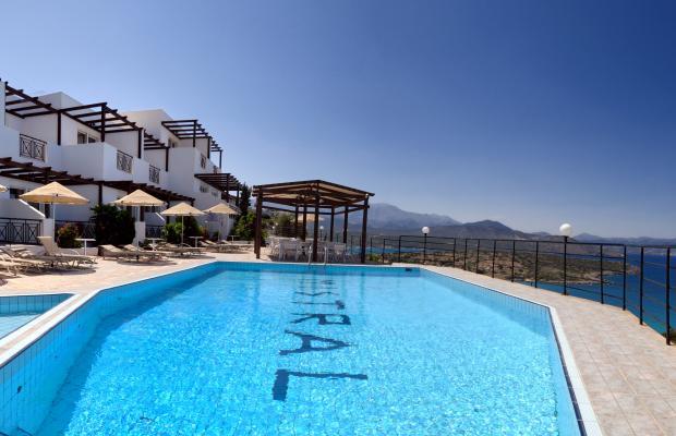 фото отеля Mistral Mare изображение №1