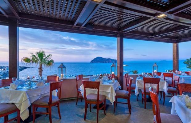 фото отеля Porto Platanias Beach Resort & Spa изображение №17