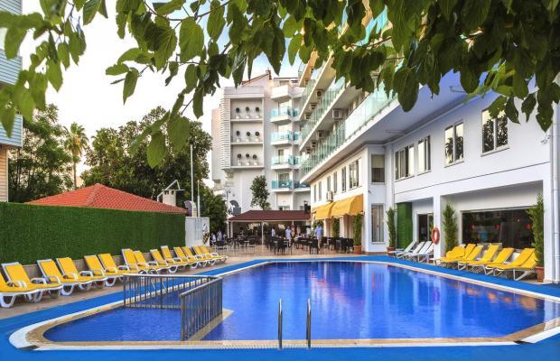 фото отеля SunBay Park (ex. Sun Bay; Sun Maris Park) изображение №1