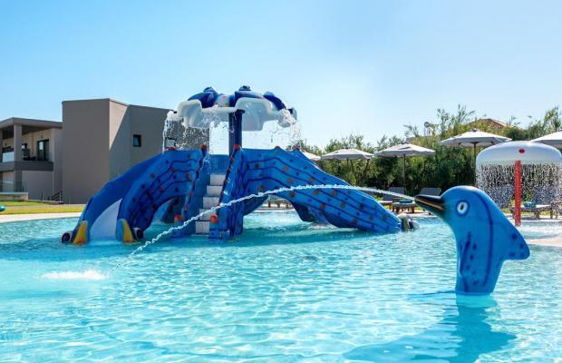фото отеля Solimar Aquamarine (ex. Aegean Palace Hotel) изображение №21